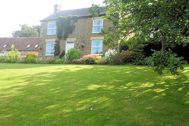 Church Farm - Image 1 - UK Tourism Online