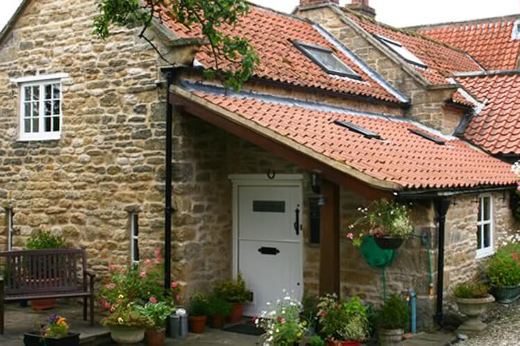 Cliff House Country Cottages - Image 1 - UK Tourism Online