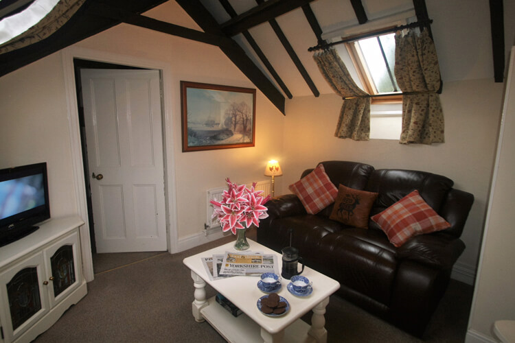 Cliff House Country Cottages - Image 3 - UK Tourism Online