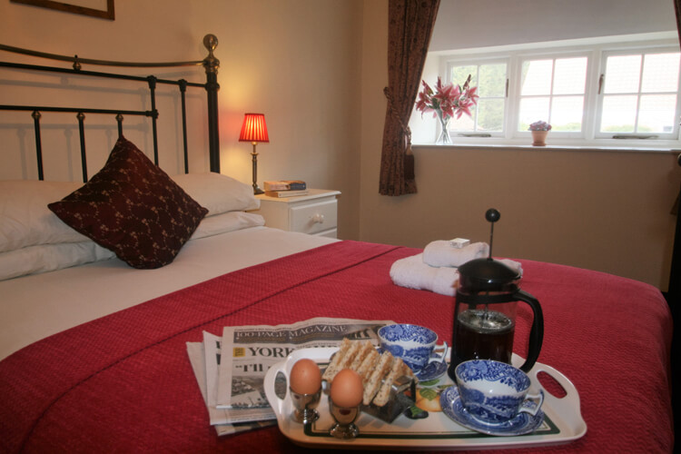 Cliff House Country Cottages - Image 4 - UK Tourism Online