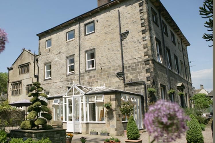 Cononley Hall - Image 1 - UK Tourism Online