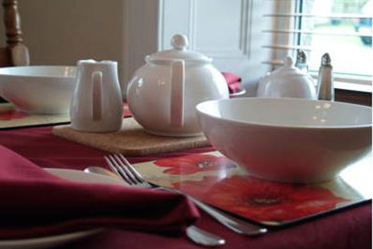 Cornlee Guest House - Image 5 - UK Tourism Online