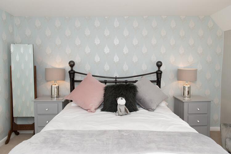 Coxwold Tea Rooms Bed & Breakfast - Image 2 - UK Tourism Online