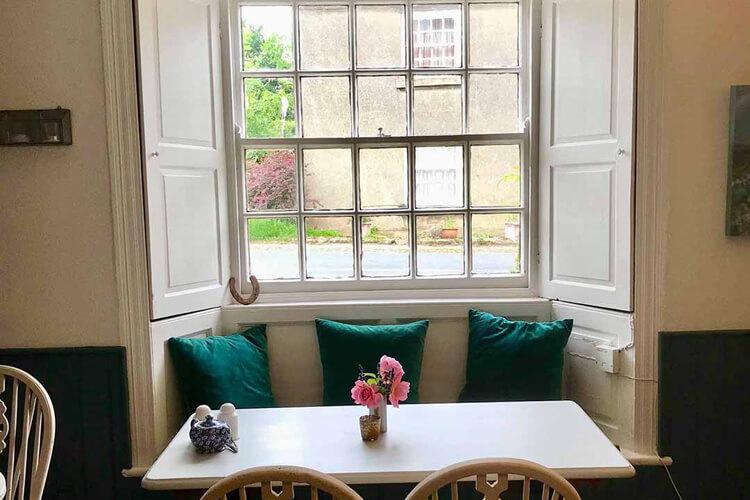 Coxwold Tea Rooms Bed & Breakfast - Image 3 - UK Tourism Online