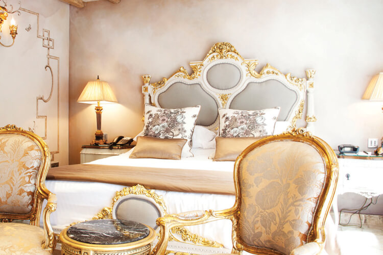 Crab Manor Hotel - Image 1 - UK Tourism Online