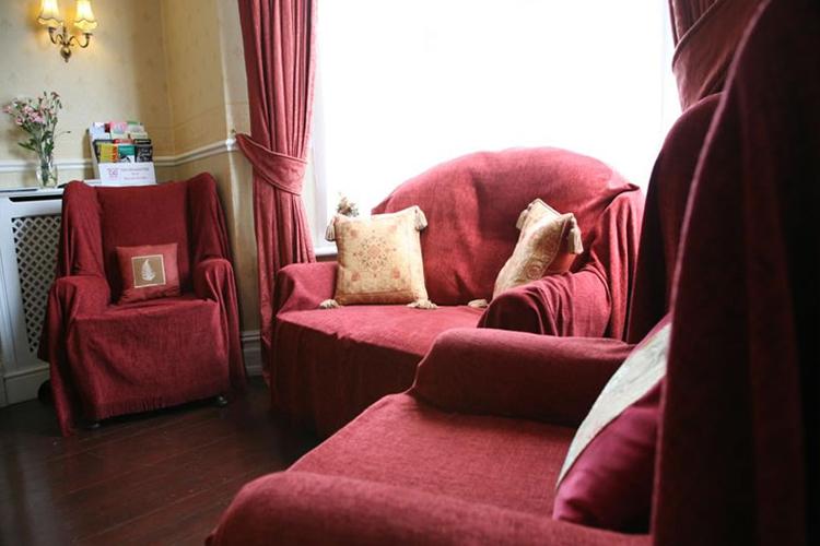 Crescent Lodge - Image 3 - UK Tourism Online