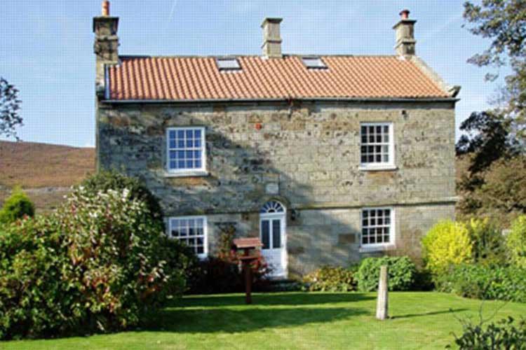 Crossley Side Farm - Image 1 - UK Tourism Online