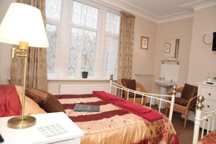 Dragon House Guest House - Image 2 - UK Tourism Online