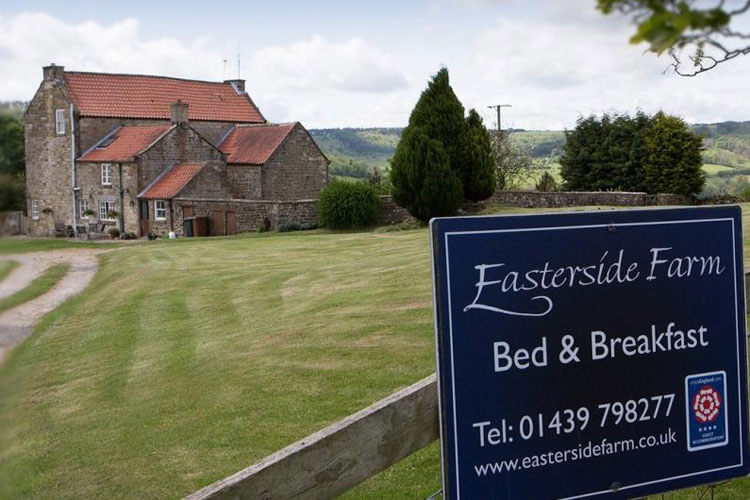 Easterside Farm - Image 1 - UK Tourism Online