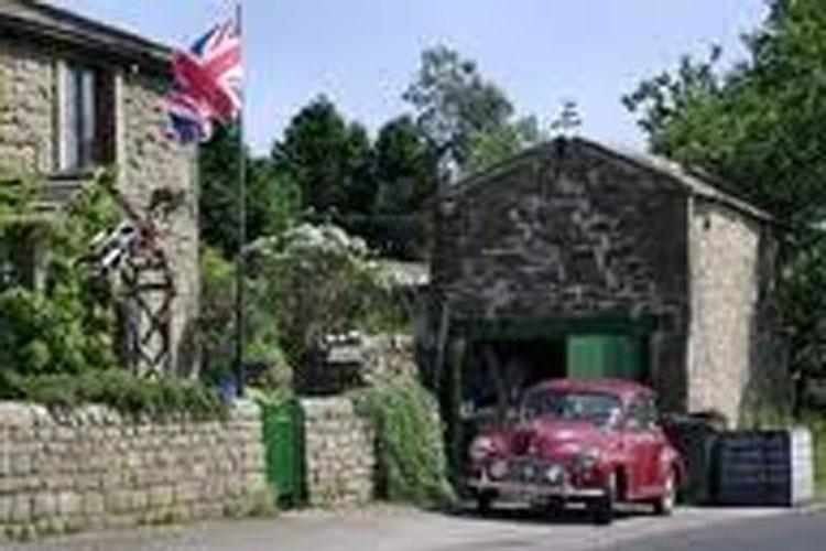 Fancarl House - Image 1 - UK Tourism Online