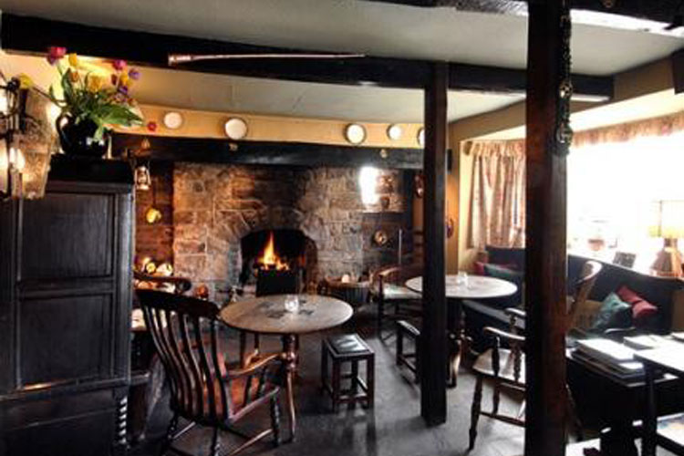 The Fauconberg Arms - Image 2 - UK Tourism Online