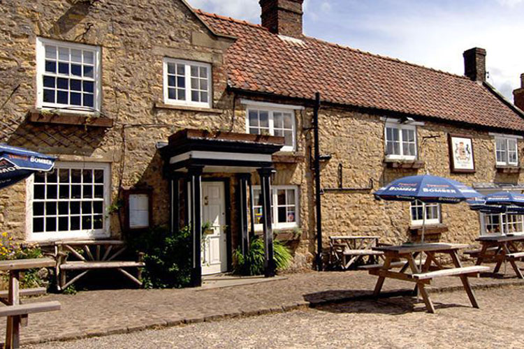 The Fauconberg Arms - Image 3 - UK Tourism Online