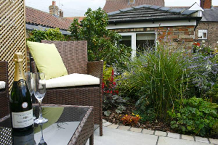 Fern Cottage - Image 4 - UK Tourism Online