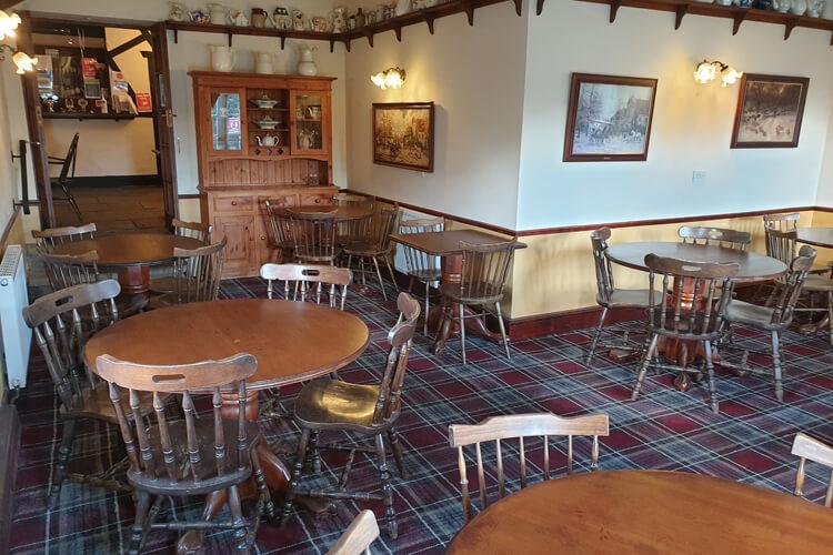 Feversham Arms Inn - Image 5 - UK Tourism Online