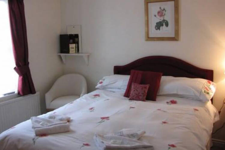 Fourways Guest House - Image 2 - UK Tourism Online