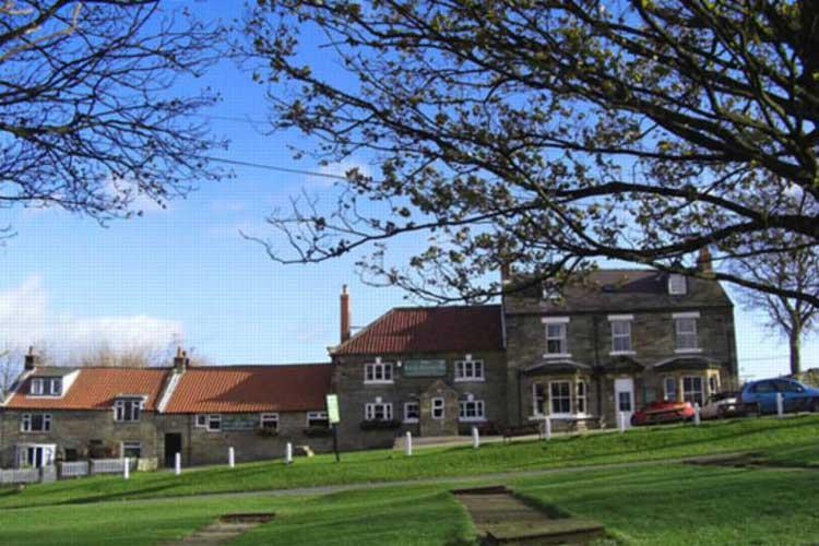 Fox & Hounds Inn - Image 1 - UK Tourism Online