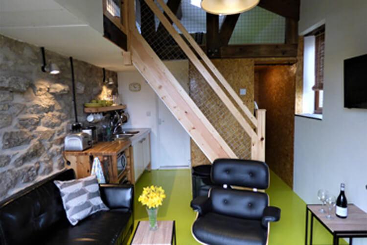 Gauber Bunk Barn & Den - Image 2 - UK Tourism Online