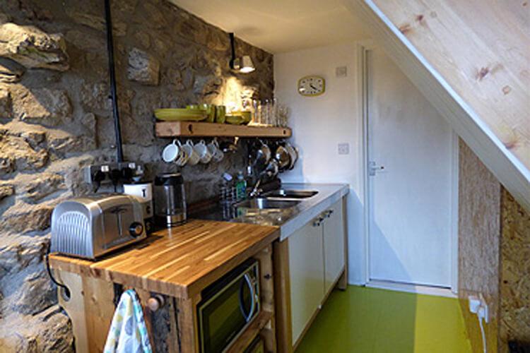 Gauber Bunk Barn & Den - Image 3 - UK Tourism Online