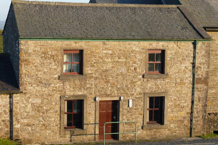 Gearstones Cottage - Image 1 - UK Tourism Online