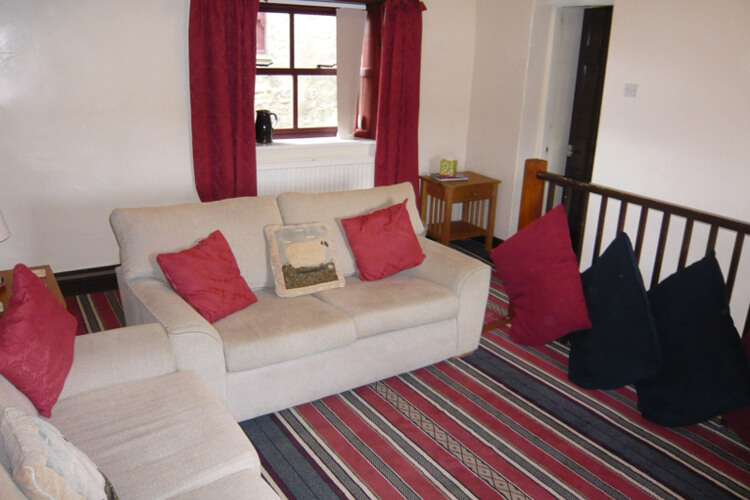 Gearstones Cottage - Image 3 - UK Tourism Online