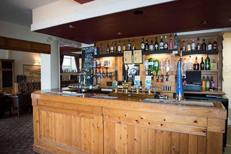 Golden Lion Hotel - Image 2 - UK Tourism Online