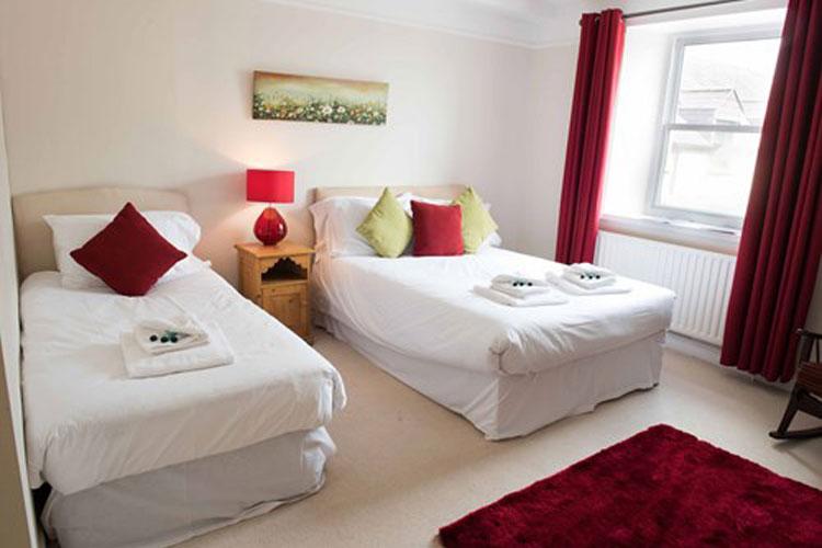 Golden Lion Hotel - Image 5 - UK Tourism Online