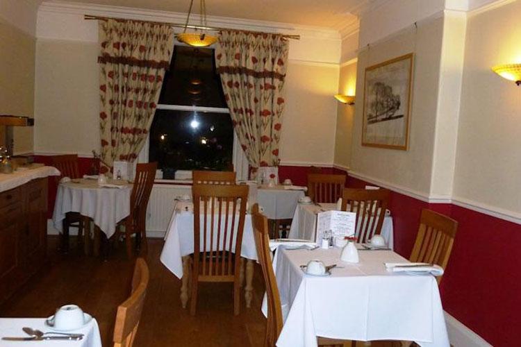 Grassington Lodge - Image 5 - UK Tourism Online