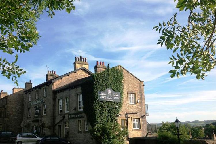 Harts Head Inn - Image 1 - UK Tourism Online