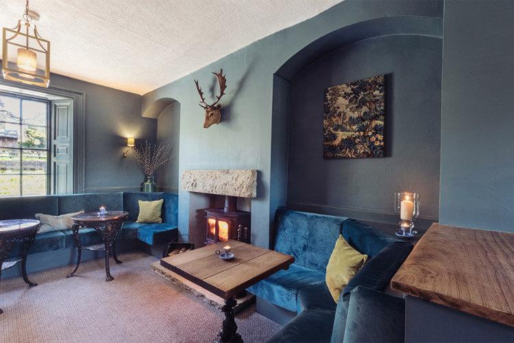 Harts Head Inn - Image 3 - UK Tourism Online