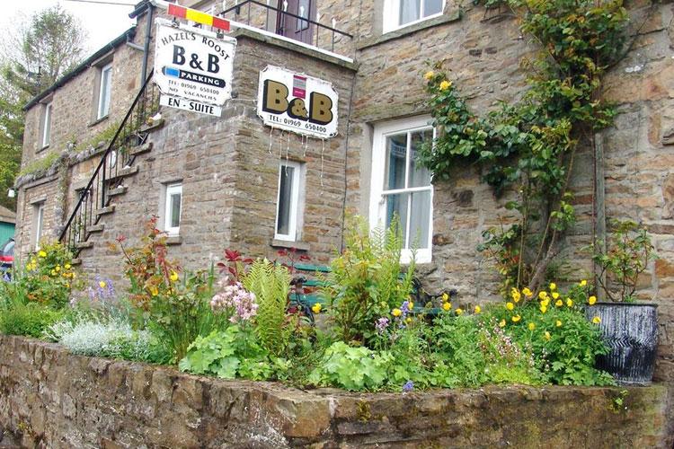 Hazels Roost - Image 1 - UK Tourism Online