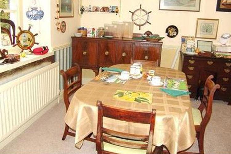 Hazels Roost - Image 5 - UK Tourism Online