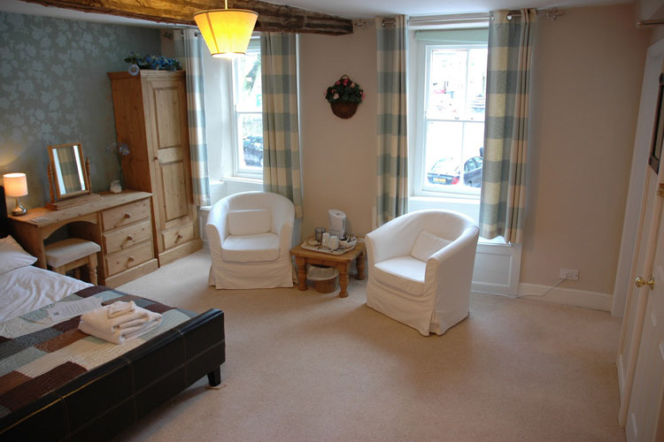Holmedale Bed and Breakfast - Image 2 - UK Tourism Online
