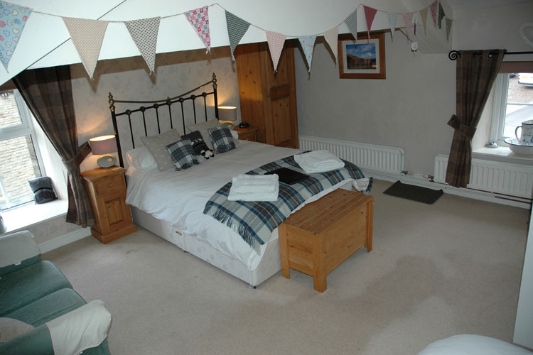 Holmedale Bed and Breakfast - Image 3 - UK Tourism Online