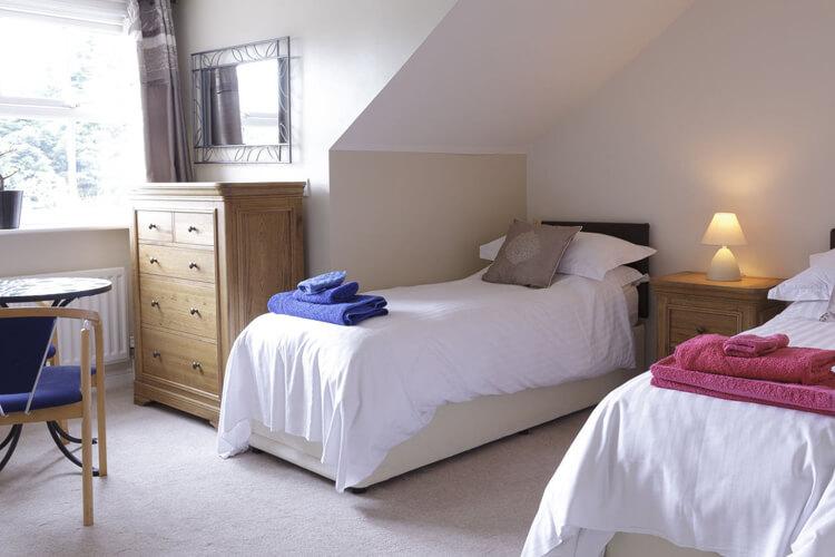 Laburnum House - Image 3 - UK Tourism Online