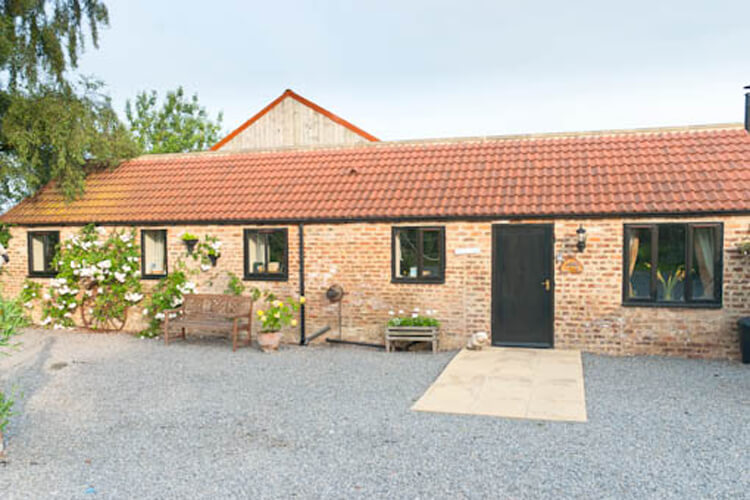 Landrace Cottage - Image 1 - UK Tourism Online