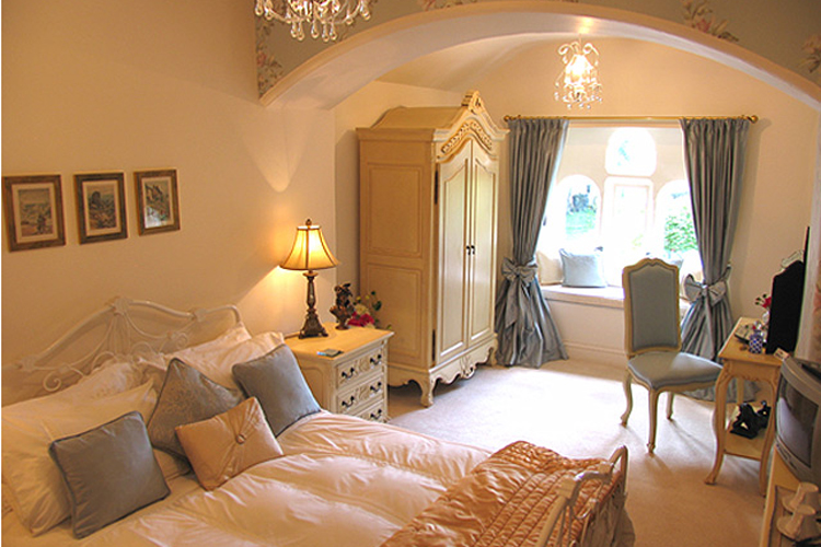 Littlebank Country House - Image 1 - UK Tourism Online