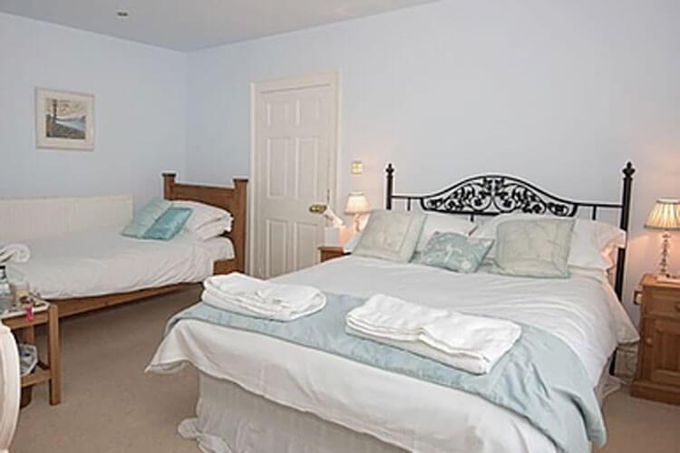 Low Osgoodby Grange - Image 2 - UK Tourism Online