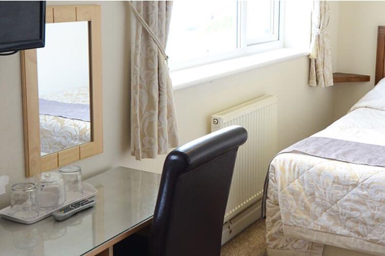 Morningside Hotel - Image 2 - UK Tourism Online