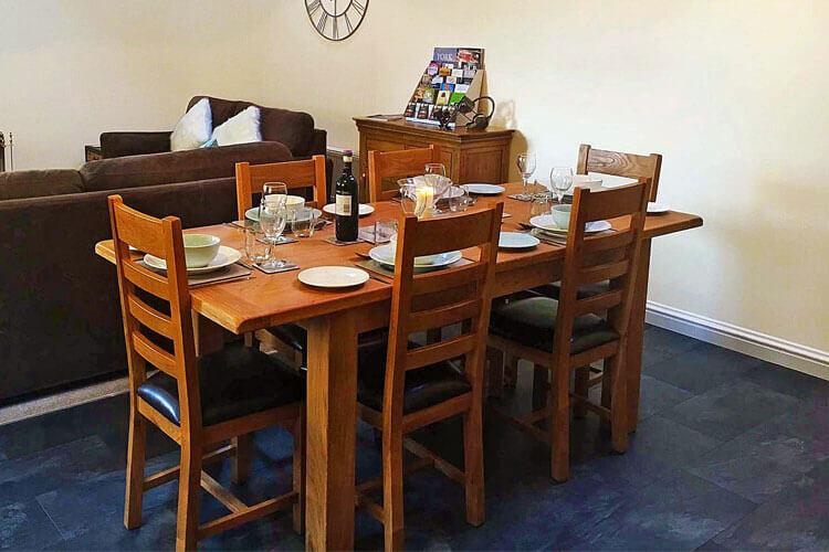 Newsham Grange Farm Bed & Breakfast - Image 3 - UK Tourism Online