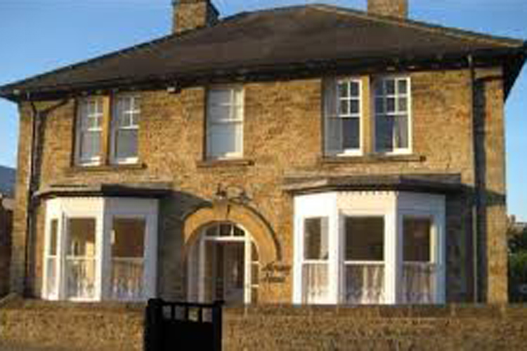 Nornay House - Image 1 - UK Tourism Online