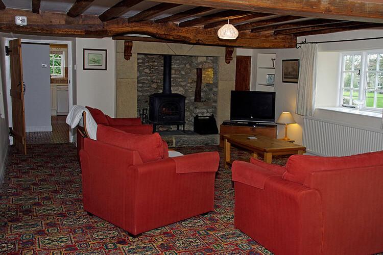 North Farm Holiday Cottages - Image 2 - UK Tourism Online