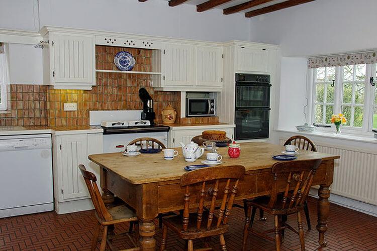 North Farm Holiday Cottages - Image 3 - UK Tourism Online