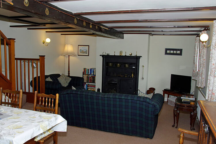 North Farm Holiday Cottages - Image 4 - UK Tourism Online