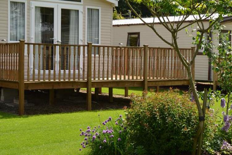 Nursery Garden Holiday Home Park - Image 1 - UK Tourism Online