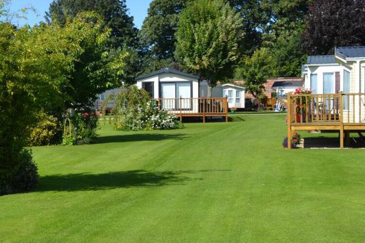 Nursery Garden Holiday Home Park - Image 2 - UK Tourism Online