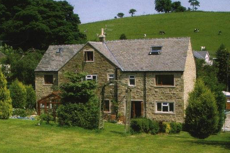Park Hill Bed and Breakfast - Image 1 - UK Tourism Online