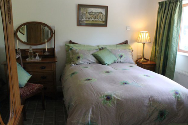 Park Hill Bed and Breakfast - Image 2 - UK Tourism Online