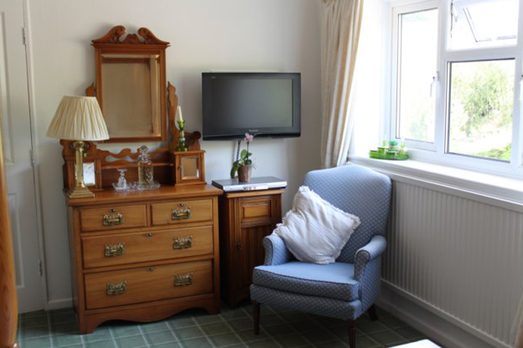 Park Hill Bed and Breakfast - Image 3 - UK Tourism Online