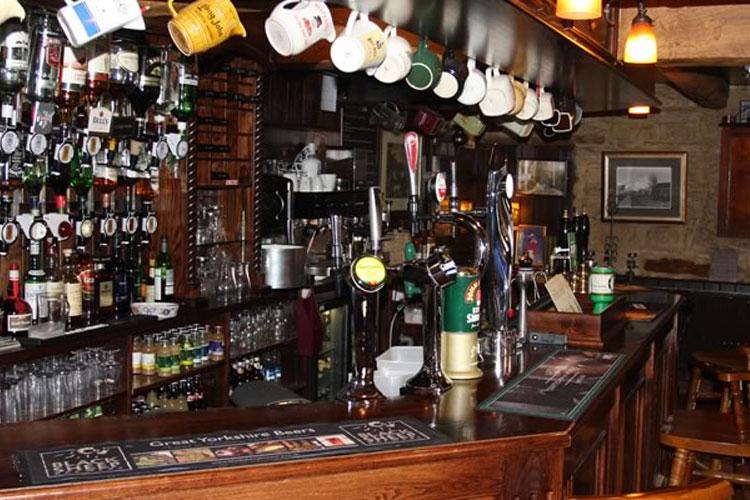 The Postgate Inn - Image 4 - UK Tourism Online