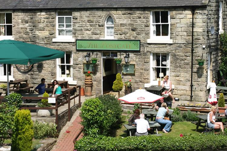 The Postgate Inn - Image 2 - UK Tourism Online